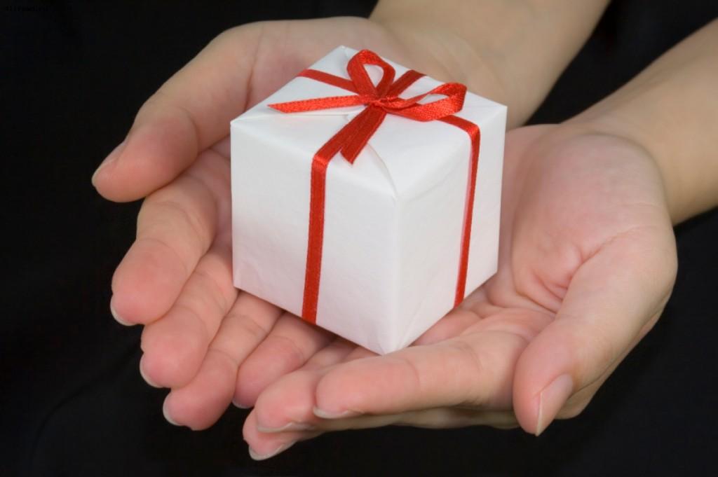 Какой подарить подарок своими руками на новый год